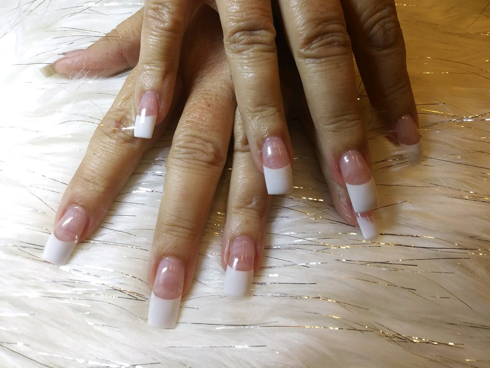 PK nails and spa: 7405 Fm 2147 W, Horseshoe Bay, TX