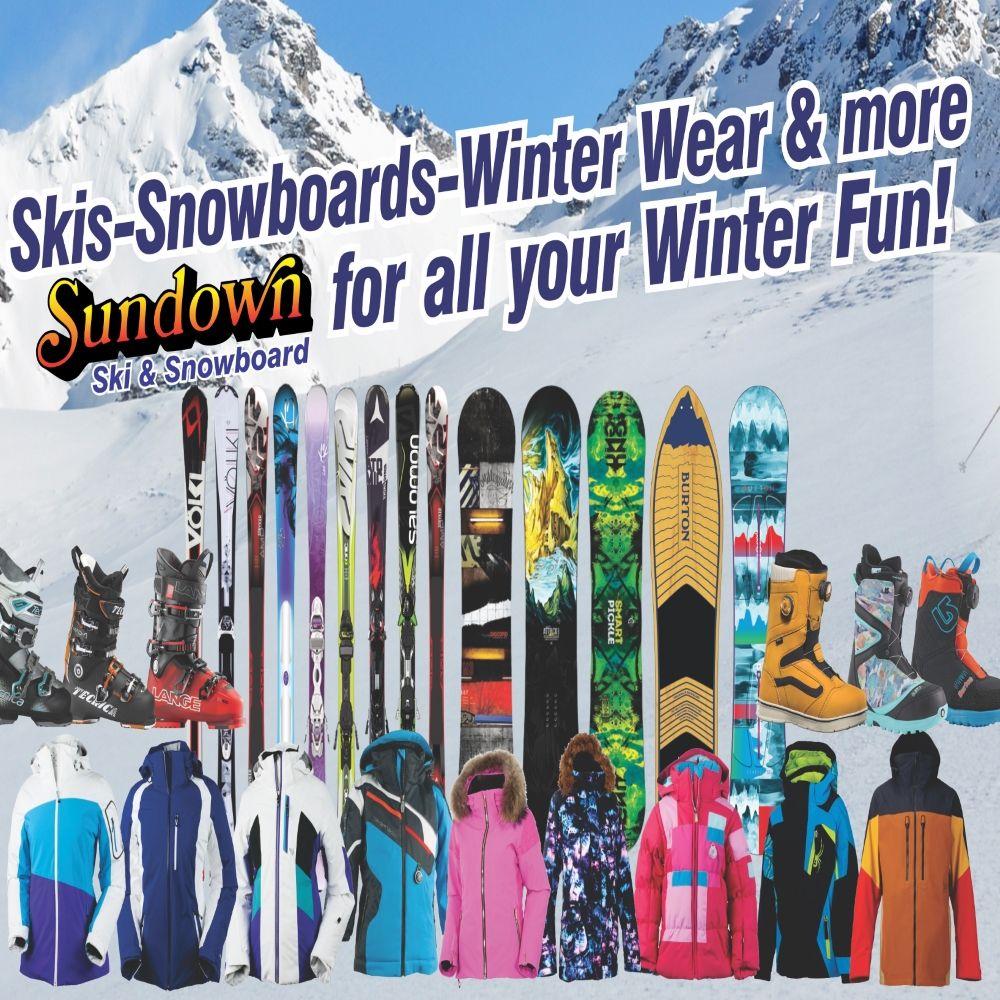 Ordinaire Photo Of Sundown Ski And Patio   Greenvale, NY, United States