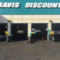 Discount Tire Oil Change >> Mavis Discount Tire New 76 Reviews Oil Change Stations 22