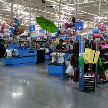 photo of walmart supercenter killeen tx united states