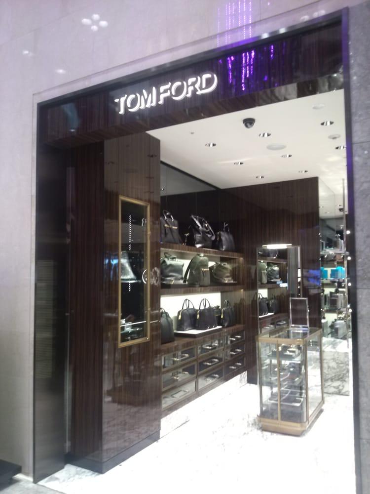 Tom Ford Hankyu Men's Tokyo