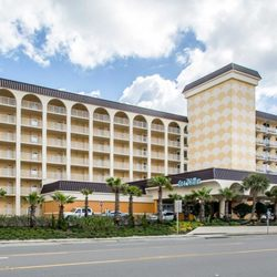 Photo Of Bluegreen Vacations Casa Del Mar Ascend Resort Collection Ormond Beach Fl