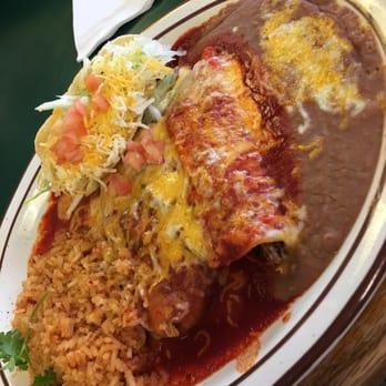 Casa Blanca Mexican Restaurant - 107 Photos & 164 Reviews