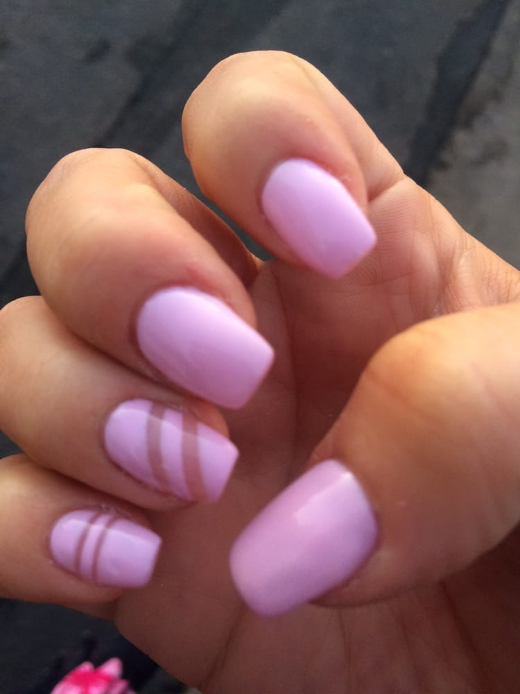 Glamor Nails - 17 Photos & 45 Reviews - Nail Salons - 440 W Union ...