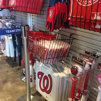 low priced 19fa0 dbb0f Nationals Team Store - 92 Photos - Sporting Goods - 1500 S ...