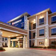 Best Western Plus Lytle Inn Suites
