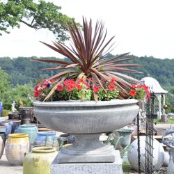 photo of garden accents conshohocken pa united states large entry way urns - Garden Accents