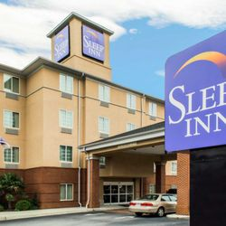 hotels in emporia va