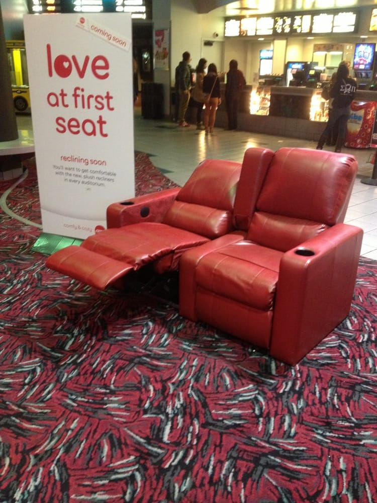 Photo of AMC La Jolla 12 - La Jolla CA United States. AMC & AMC La Jolla Village 12 theatre is upgrading to these reclining ... islam-shia.org