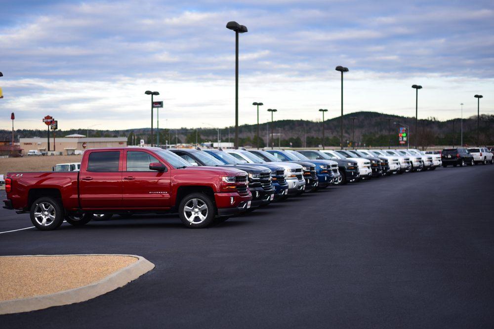 Tuscaloosa Chevrolet: 6500 Interstate Pkwy, Tuscaloosa, AL