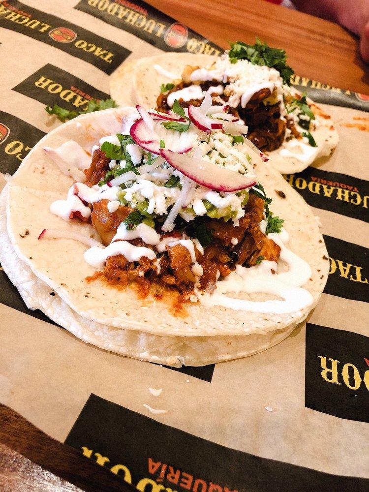 Taco Luchador: 9204 Taylorsville Rd, Louisville, KY