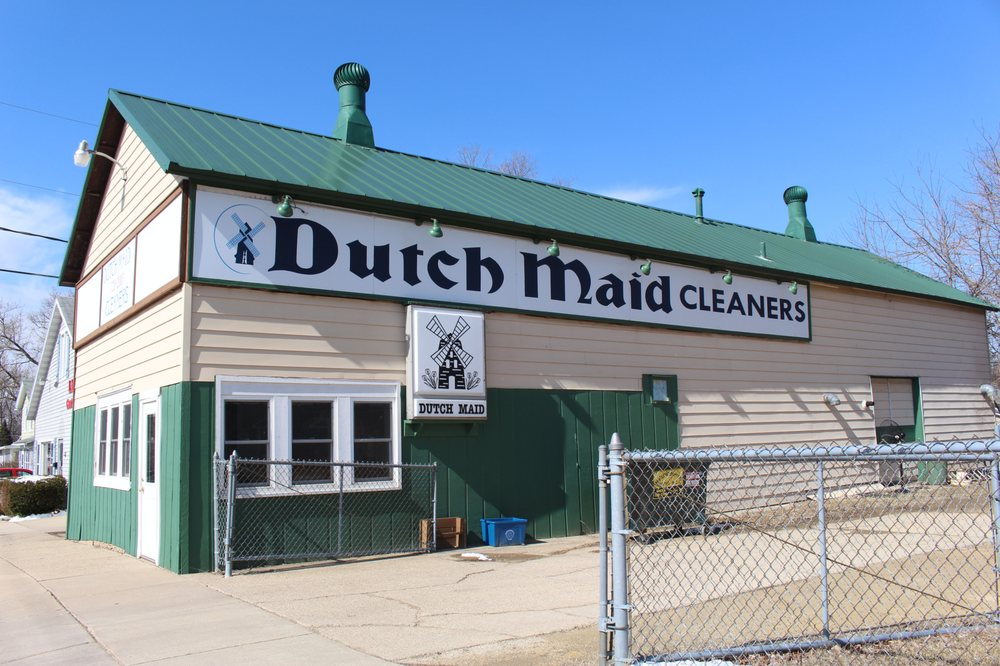 Dutch Maid Cleaners: 625 E Wisconsin St, Delavan, WI
