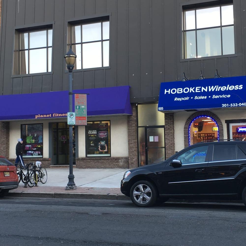 Hoboken Wireless