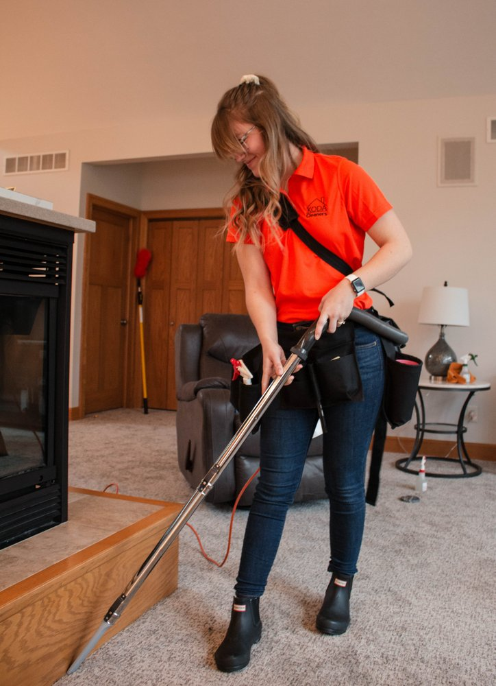 Koda Cleaning Services: 100 S Waverly Rd, Holland, MI
