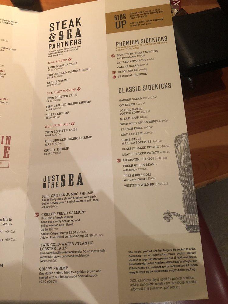 Black Angus Steakhouse - Order Food Online - 305 Photos