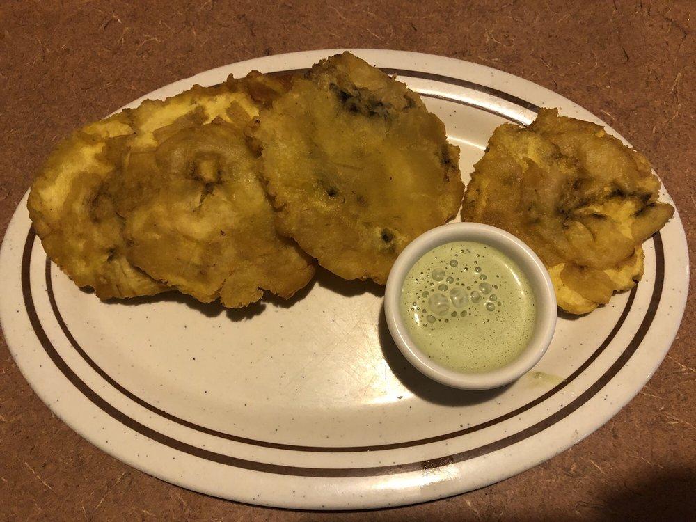 Papi's Cuban & Caribbean Grill: 216 Ponce De Leon Ave NE, Atlanta, GA