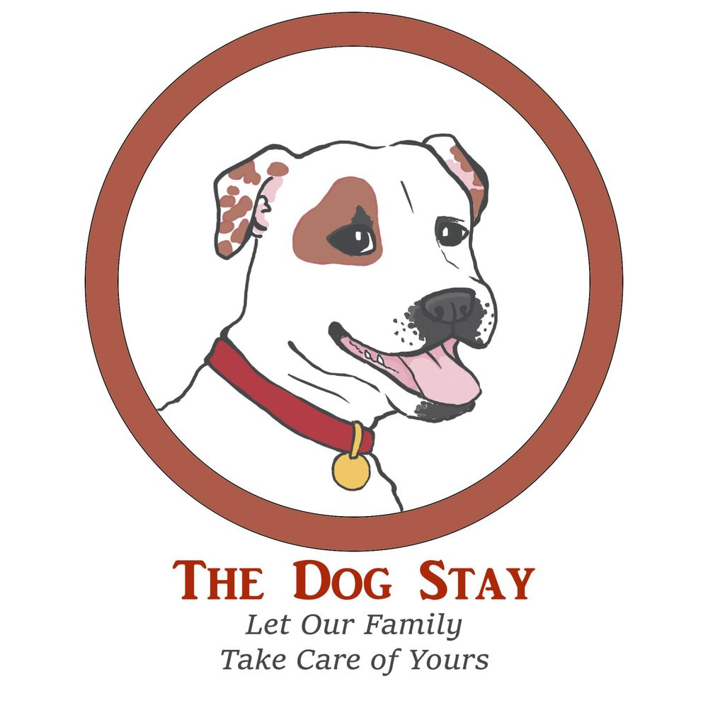 The Dog Stay