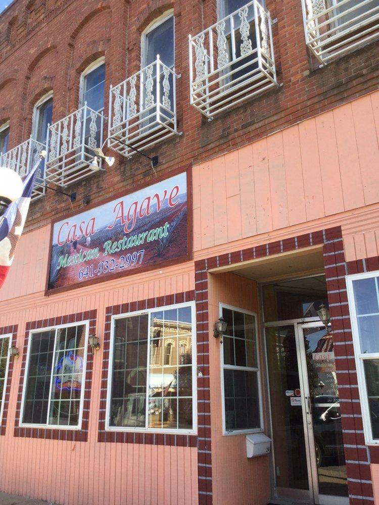 Casa Agave: 24 Washington Ave, Albia, IA