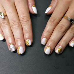 Photoshoot nail