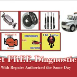 Adams Auto Repair - 14 Photos - Auto Repair - 3911 W 159th