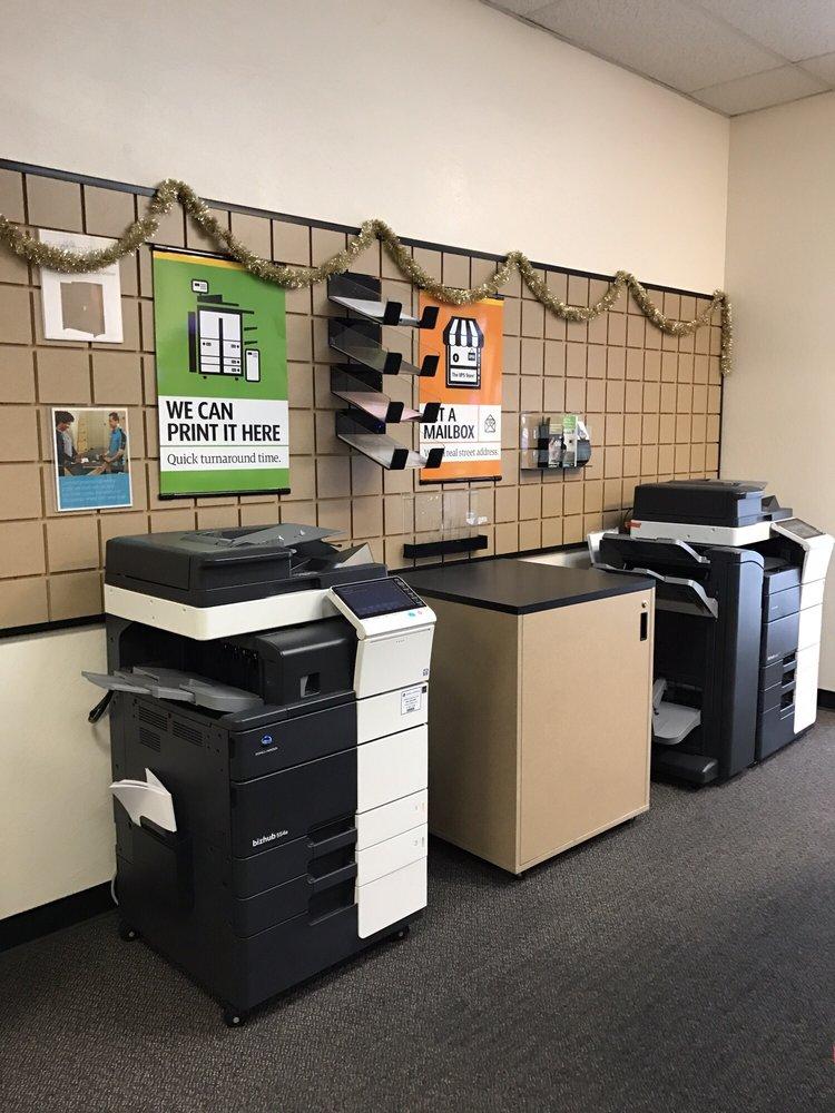 The UPS Store: 2059 Camden Ave, San Jose, CA