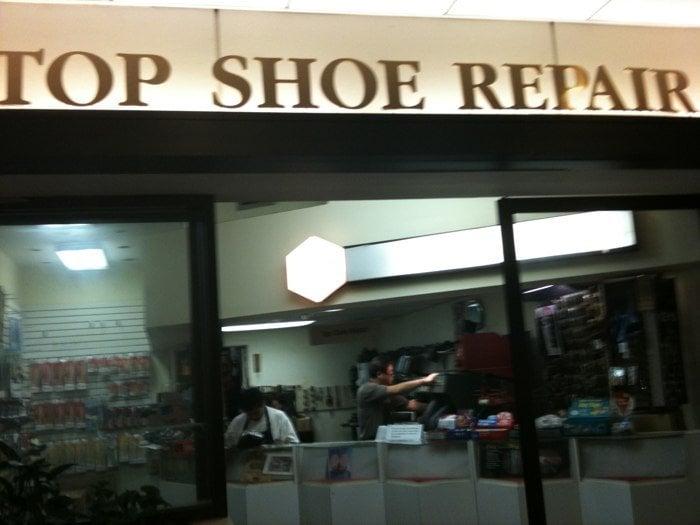 Uptown Charlotte Shoe Repair