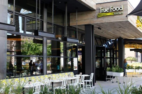 True Food Kitchen 7007 Friars Rd San Diego Ca Restaurants Mapquest