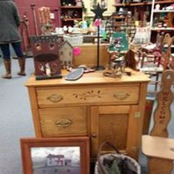 Photo Of Four Sisters Treasures   Horseheads, NY, United States