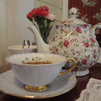 Tea Room Capitola