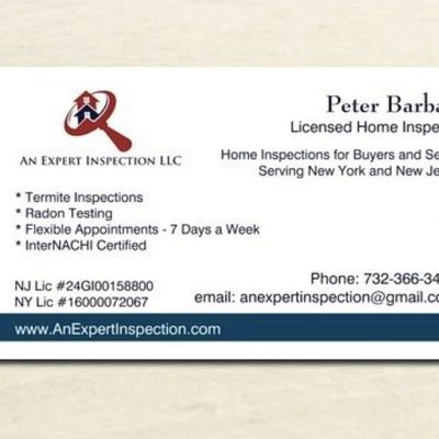 An Expert Inspection - Request a Quote - Home Inspectors