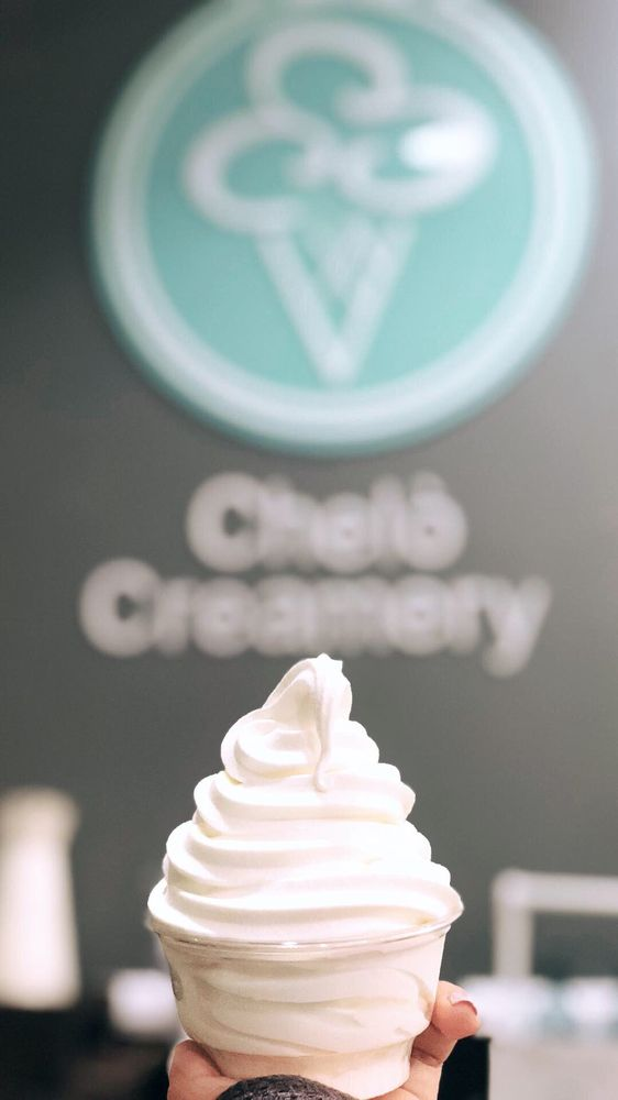 Chelo Creamery: 18558 Gale Ave, City of Industry, CA