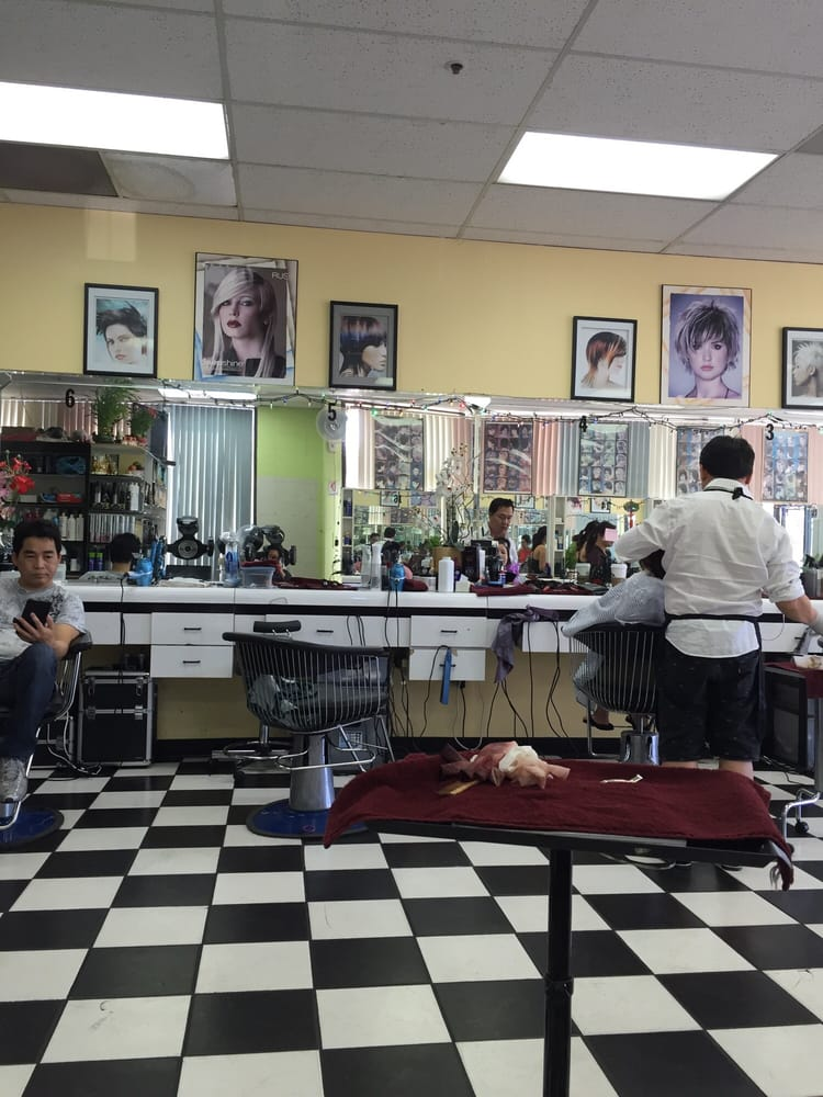 Forever cuts beauty salon 30 photos 24 reviews hair for 1662 salon east reviews