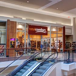 Total Comfort Shoes Polaris Fashion Place