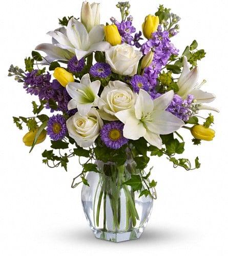 Loki Florist: 910 Louisiana St, Houston, TX