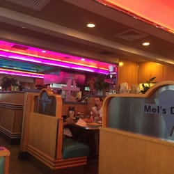 Photo Of Mel S Diner Bonita Springs Fl United States