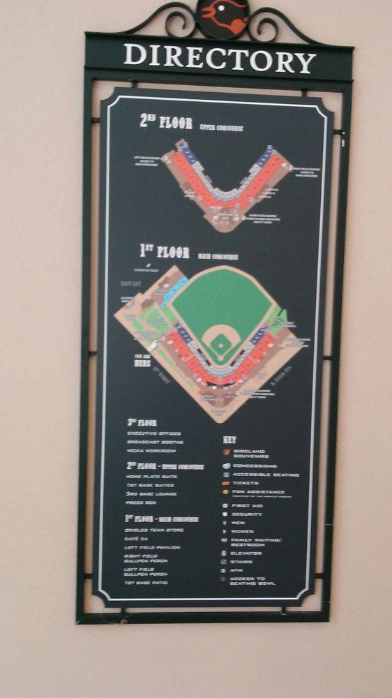 Photo Of Ed Smith Stadium Sarasota Fl United States Seating Chart