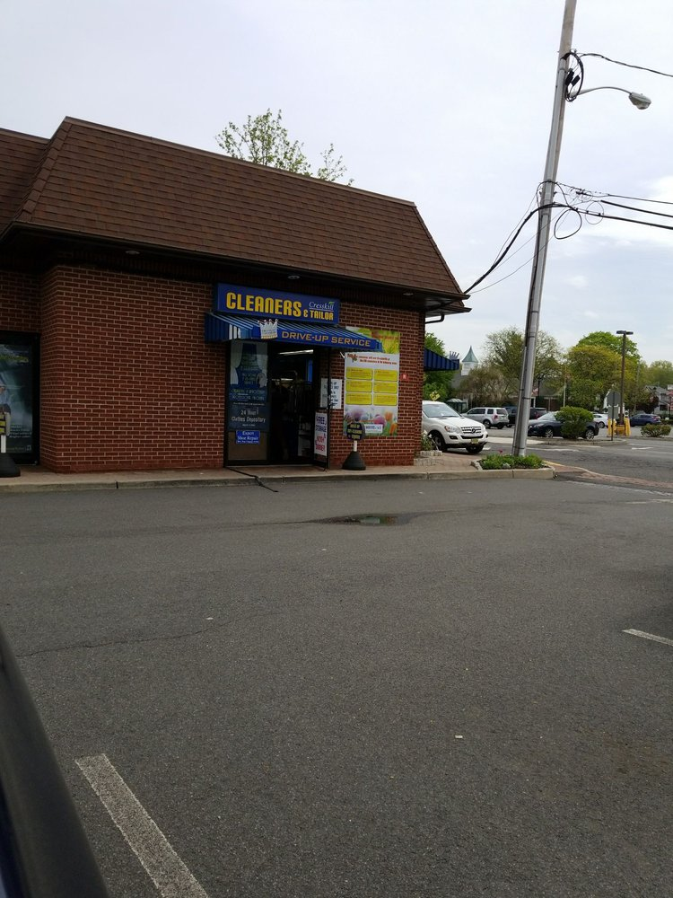 Cresskill Cleaners & Launderers: 48 Union Ave, Cresskill, NJ