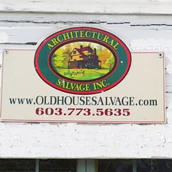 Antique Plumbing Architectural Salvage Inc Exeter Nh Featured
