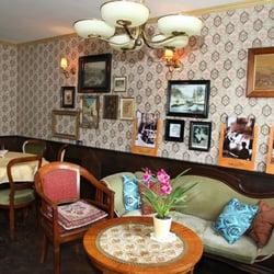 Photo Of RestaurantDas Wohnzimmer Mit Galerie   Virneburg, Rheinland Pfalz,  Germany