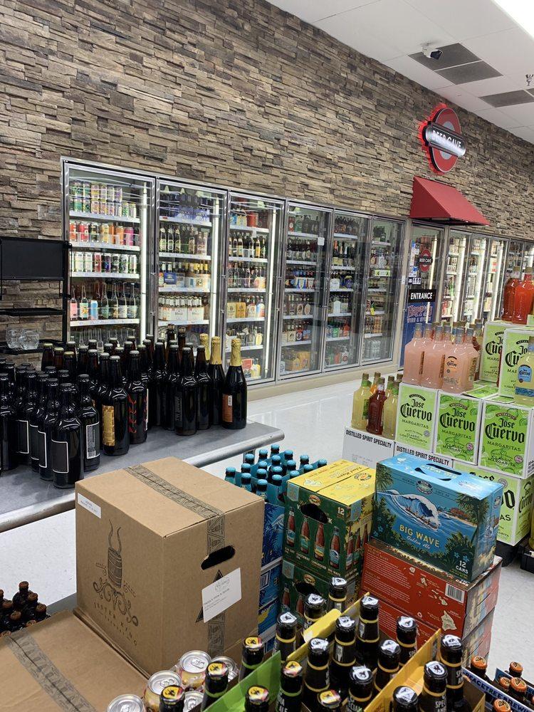 Happy's Wine & Spirits: 5925 University Ave, Cedar Falls, IA