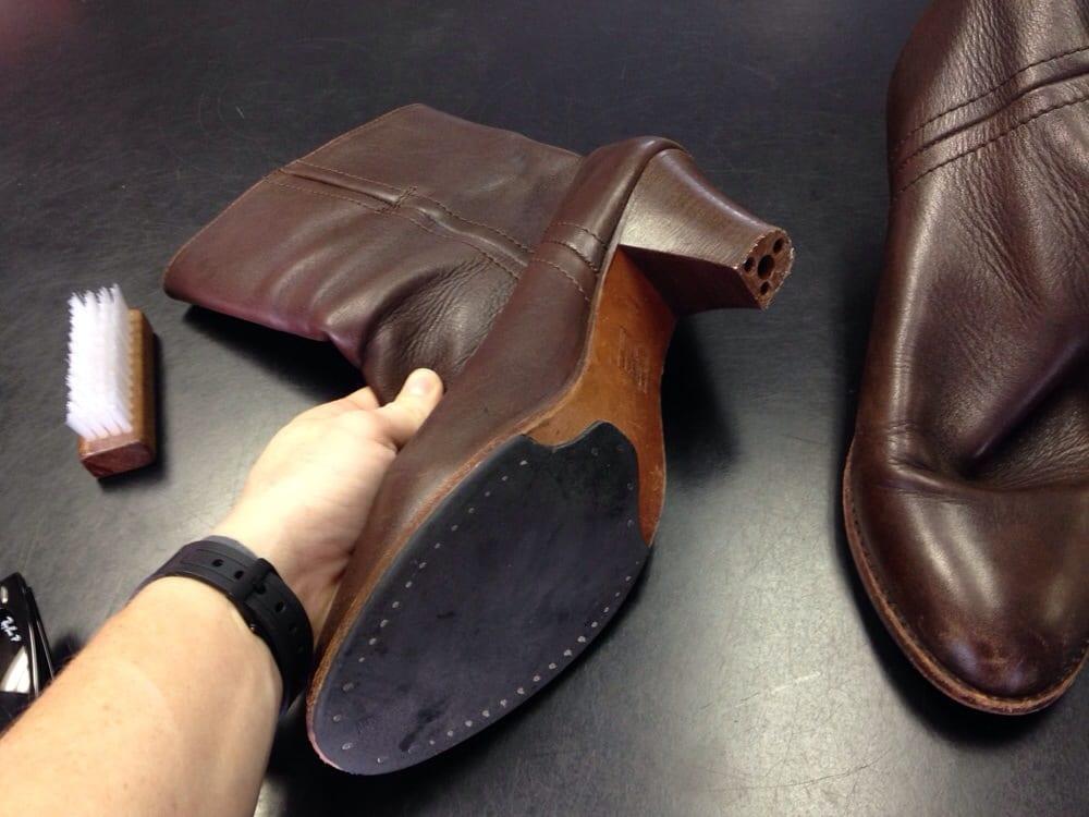 Gilbert S Shoe Repair