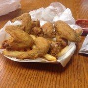 Jj fish chicken 15 billeder 33 anmeldelser fisk og for Jj fish chicken chicago il