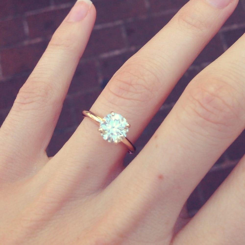 dimend SCAASI Jewelers
