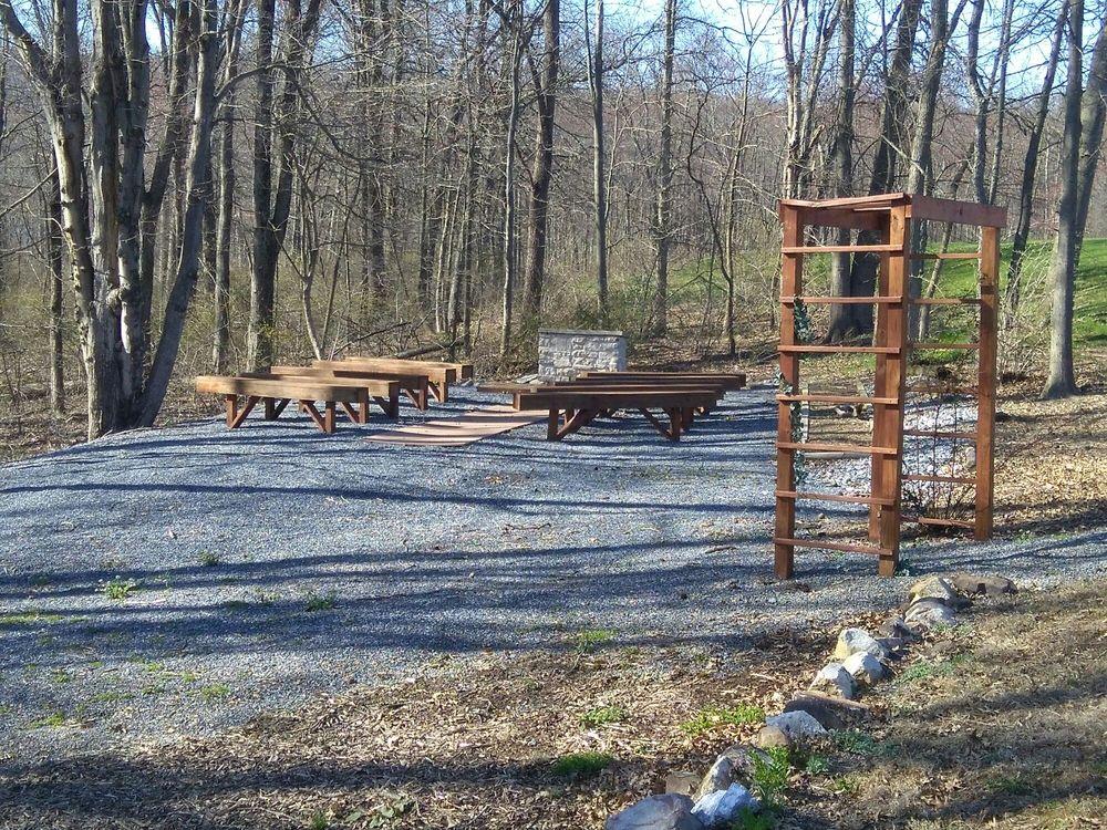 H. M. Levitz Memorial Park: 28 Park Dr, Grantville, PA