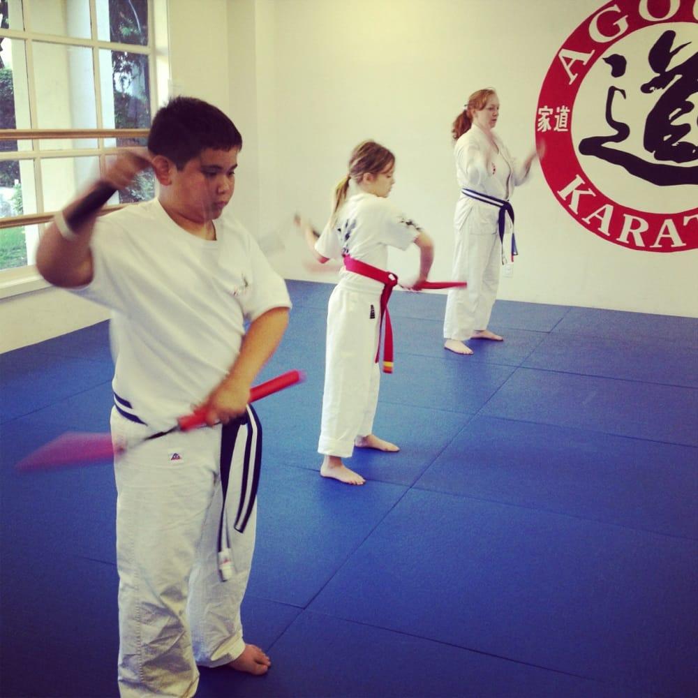 Respect Martial Arts: 30313 Canwood St, Agoura Hills, CA