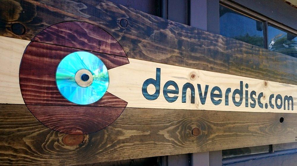 Denver Disc: 3141 Meade St, Denver, CO