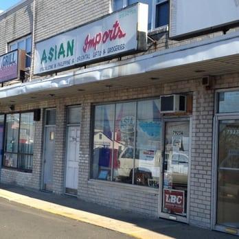 Asian imports store houston