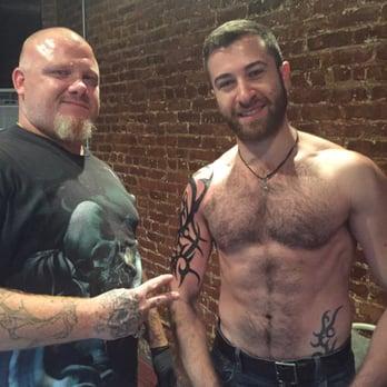 Hell S Kitchen Ink Tattoo Shop New York Ny