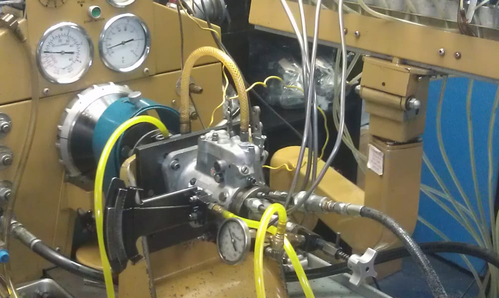 Photos for Omega Fuel Injection - Yelp
