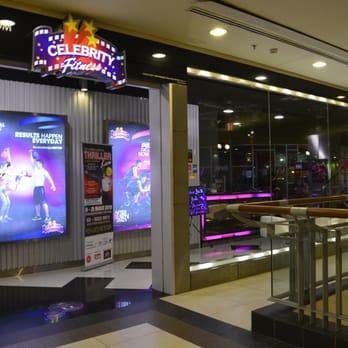 Celebrity fitness malaysia branch